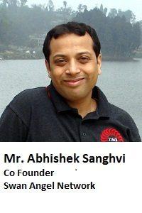 Mr. Abhishek Sanghvi
