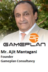 Mr. Ajit Mantagani