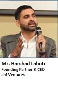 Mr. Harshad Lahoti