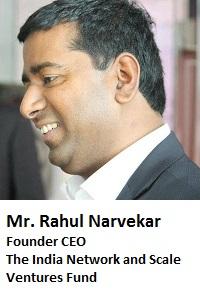 Mr. Rahul Narvekar