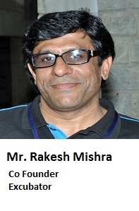 Mr. Rakesh Mishra
