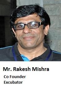 Mr. Rakesh Mishra