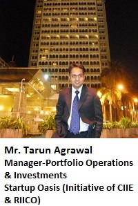 Mr. Tarun Agrawal