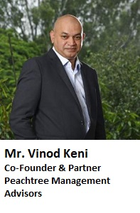 Mr. Vinod Keni