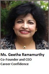 Ms. Geetha Ramamurthy