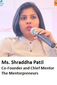Ms. Shraddha Patil