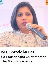 Ms. Shraddha Patil